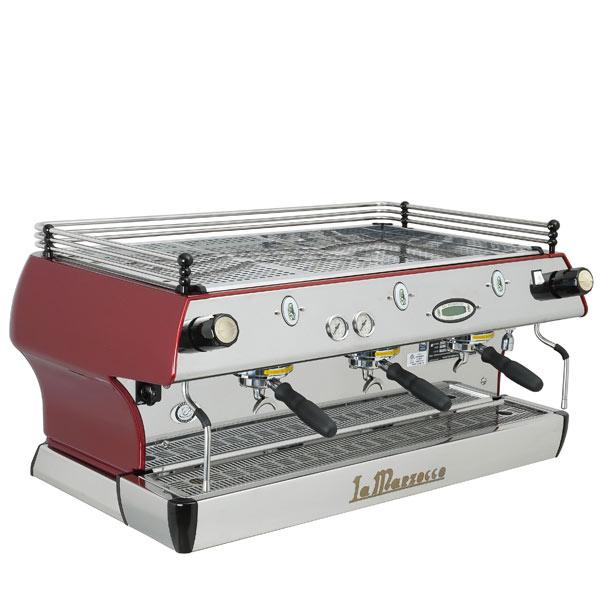 la marzocco espresso machine linea