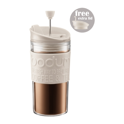 Bodum Travel Mug Bean There Coffee Company