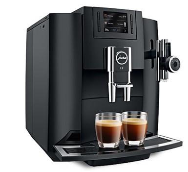 Best Coffee Maker Jura : JURA Impressa E8 - Bean There Coffee Company